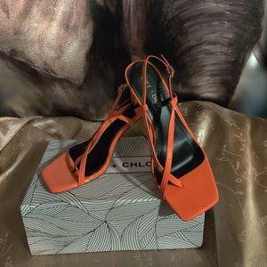 Chase + Chloe Women's sandals